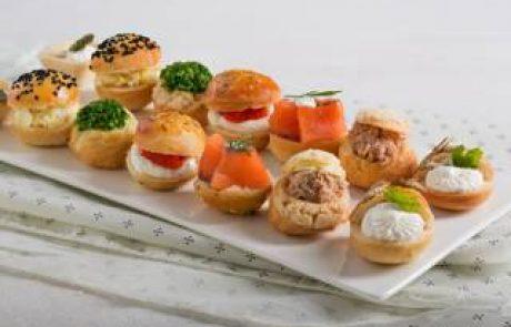 מגשי אירוח מומלצים – המלצה על מגשי אירוח